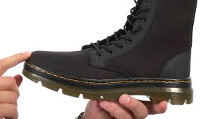 dr martens combs fold down boot sku 8475115 youtube