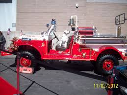 1954 Dodge Power Wagon Fire Truck - YouTube Little Mo A Fast Effective Fire Fighter Hemmings Daily Diy Transform Your Wagon Into Truck Tikes Spray Rescue Fire Truck Foot To Floor Ride On 1958 Power Wagon Advtiser Forums Antique Stock Photo Image Of Profession Museum 26903512 Sippy Cups And Pitbull Pup Our Halloweekend Filereo Speedwagon Truckjpg Wikimedia Commons 1977 Dodge Pierce Custom 400 Firetruck Item C4 Spring Outdoor Playsets Commercial Playground Massfiretruckscom The Worlds Best Photos 360 Flickr Hive Mind Apparatus