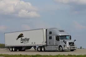 100 Panther Trucking Company Pictures From US 24 Updated 5172017