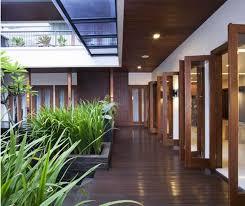 100 Bali Villa Designs Tropical Nese Modern House On Architizer