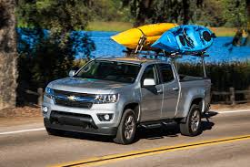 7 Chevrolet Colorado Features That Boost Utility | CARFAX