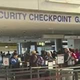 Newark Liberty International Airport, U.S. Customs and Border Protection, Newark