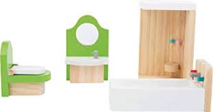 bavaria home style collection puppenhaus möbeln holz puppenmöbel klassische puppenmöbel puppenhausmöbel kinderzimmer küche wohnzimmer