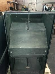 Fender Bassman Cabinet Screws by Ampeg V4b Folded Horn Cabinet Talkbass Com