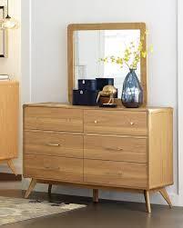 Tall Wood Dresser Cherry Light White Best That I m Sure You ll