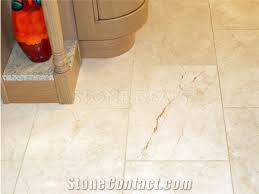 crema marfil classico marble honed tiles spain beige marble