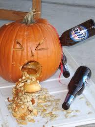 Vomiting Pumpkin Dip by Puking Pumpkin Template Virtren Com