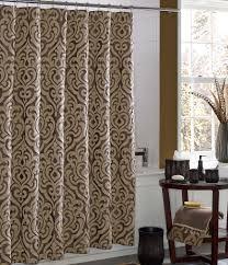 j queen new york luxembourg damask shower curtain dillards