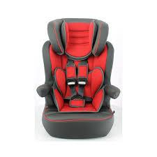 si e nania siège auto isofix nania i max sp luxe