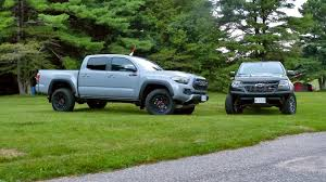 2017 Toyota Tacoma TRD Pro Vs 2017 Chevrolet Colorado ZR2 Quick ... Diesel Pickup Towing Comparison 2017 Chevy Hd Vs Ford Super Duty Test 2011 Gmc Sierra Vs F150 Road Reality Chevrolet Colorado Vs Ranger 9 Trucks And Suvs With The Best Resale Value Bankratecom Pickup Trucks To Buy In 2018 Carbuyer Full Size Truck As An Expedition Vehicle Absolutely New Cars That Will Return Highest Values Chart Of Day 19 Months Midsize Market Share Technical Design Top 7 Pickup In Malaysia Carsome 20 Years Of The Toyota Tacoma And Beyond A Look Through Two Lane Desktop Newray 132 Silverado 2500hd