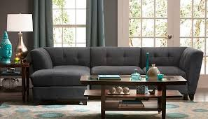 Cindy Crawford Metropolis 3pc Sectional Sofa by Microfiber Sectional Sofa Microfiber Sectional Sofa Sectional