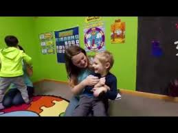 PBS mercial for Autism Home Support Services