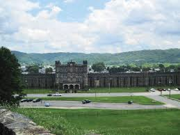 Haunted Attractions In Parkersburg Wv by West Virginia Penitentiary Looms In Gothic Heritage News Sports