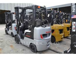 100 Nissan Lift Trucks FORKLIFTS CF50LP For Sale FL Price US 16990 Year 2011