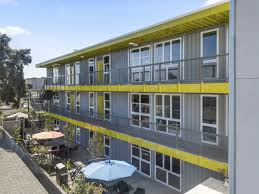 100 Houses Built From Shipping Containers Container Homes May Be Set Up At Area Church The