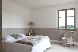chambre grise et blanc chambre gris et blanc