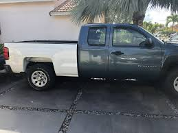 Chevrolet Silverado 1500 Questions - Silverado Truck Bed Interchange ...