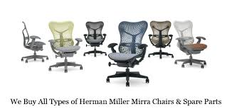 Herman Miller Mirra Chair Used by Second Hand Used Herman Miller Mirra Chairs London 0207 388 8400