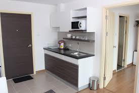 1 Bedroom For Rent by 1 Bedroom Supalai Mare Condo Condominium Thepprasit Road