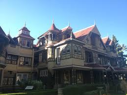 Spirit Halloween Winchester San Jose by Winchester Mystery House Little Caroline Travels The Big World