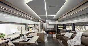 100 Inside An Airstream Trailer 7 New RV Models Taking Classic Summer Vehicle Into The Future