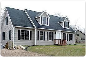 Casey Modular Homes Home