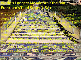 16th Avenue Tiled Steps Project by Half Turn Stair These Stairs Are Common In Residential And Public