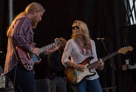 The Roots Report: Tedeschi-Trucks Band › Providence, Rhode Island ...