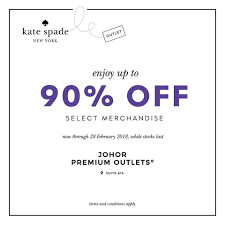 Johor Premium Outlets : Kate Spade Special Sale! - Fashion ... Kate Spade Coupons 30 Off At Or Online Via Promo Code New York Promo Code August 2019 Up To 40 Off 80 Off Lussonet Coupons Discount Codes Wethriftcom Spade Coupon Coupon Coupon Archives The Fairy Tale Family Framed Picture Dot Monster Iphone 7 Case Multi Kate July Average 934 Apex Finish Line Fire Systems Competitors Revenue And Popsugar Must Have Box Review Winter 2018 Retailers Who Will Reward You For Abandoning Your Shopping Cart 2017