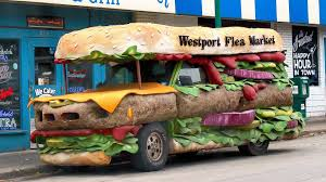 Cool And Crazy Food Trucks | AutoTRADER.ca Mister Gee Burger Truck Imstillhungover With Titlejpg Kgn Burgers On Wheels Yamu Ninja Mini Sacramento Ca Burgerjunkiescom Once A Bank Margates Twostory Food Truck Ready To Serve The Ultimate Food Toronto Trucks Innout Stock Photo 27199668 Alamy Street Grill Burger Penang Hype Malaysia Vegan Shimmy Shack Will Launch Brick And Mortar Space Better Utah Utahs Finest Great In Makati Philippine Primer Radio Branding Vigor