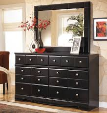 Bostwick Shoals Chest Of Drawers by Bedroom Fancy White Wooden Dresser With Multiple Drawers In