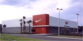 Nike Factory by Nike Factory Great Southern Contractors