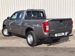 Used 2018 NEW NISSAN NAVARA 2.3 DCI VISIA KING CAB 4WD For Sale In ...
