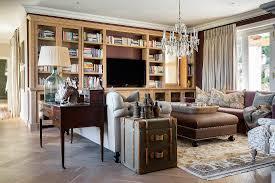 klassisch elegantes wohnzimmer mit bild kaufen