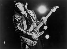 The Life And Death Of Stevie Ray Vaughan