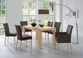 niehoff sitzmöbel colorado stuhlsystem mit 4 fuß aus holz 0741 xx