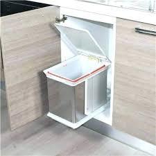 poubelle cuisine pivotante poubelle cuisine pivotante poubelle cuisine encastrable 30 litres