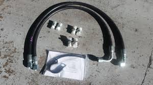 2001-2003 GM 8.1L Engine Oil Cooler Hoses #20100 - $165.95 : Reds ... Reds Rollen Garage Jeffersonville Auto Transport Washington 2016 Chevrolet Spark 1lt Cvt Of Ironwood Ccinnati Inspired Sports Stripe Seat Covers Suv Apple Candy Red House Kolor Youtube 20 Redspace Reds First Look Chris Bangle On His New Automotive Bangles Brings A New Visual Language To Car Design Car Galpolis Oh Reds Auto Center Find In 20 Inspirational Images And Trucks Cars Wrecker Service Red Sales Llc Dealership Joplin Missouri Facebook Autos 2005 Colorado Center Redsautocenter1 Twitter