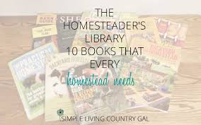 My Top Homesteading Books To Have On Your Homestead What Can You Do With A Two Acre Backyard Homestead Design And Next Month An Snd News Design Conference In Beirut Lebanon The Hotel Show Official Preview By Hospality Business Me Issuu Start Your Own Homesteading Library Giveaway Enter For Inside Storey Meet Mother Earth News 2014 Homesteaders Of The Bread Pizza Oven Diy Bee Friendly My Next Project One Big Yoke Spike Carlsen How To Move A New Farming 586 Best Helpful Hints Images On Pinterest 25 Unique Homesteads Ideas Small Farm Raising 40 Projects Building Handson Step Woodland To Make Land More Productive