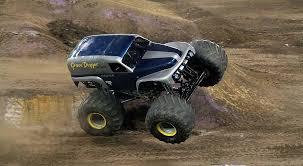 100 Monster Truck Jam 2013 Sydney