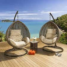 Outdoor Hanging Chair Cover Cushion Covers Swing Pod ...