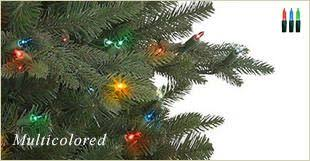 Ge Franklin Fraser Fir Christmas Tree by Artificial Christmas Tree Light Assembly Instruction Balsam Hill