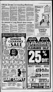 Maxsam Tile East Brunswick Nj by Park Press From Asbury Park New Jersey On August 16 1990 Page 15