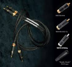 Kimber Hero 2 channel RCA or XLR Balanced analog from R A L Audio