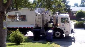 100 Denver Trucks Garbage Truck YouTube