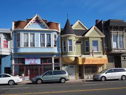 100 Victorian Property Oakland Houses San Francisco Isnt The Only Plac Flickr