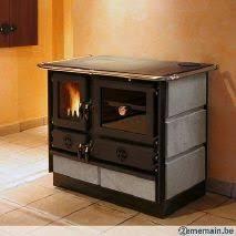 cuisiniere bois charbon d occasion en belgique 85 annonces