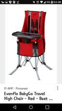 Evenflo Expressions Easy Fold High Chair by Evenflo Baby High Chairs Ebay