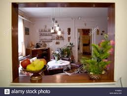 12 juni 2018 deutschland apolda einem wohnzimmer mit ddr