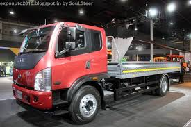 Auto Expo 2016 By SouLSteer: Tata Ultra 1518 Truck On Display At ... Buy Centy Tata Public Truck Pullback Bluered Online In India Report Motors To Bring 407 Replacement Decked With The Ultra Novus Wikipedia Launches Prima Construck Range In Teambhp And Ashok Leyland Slug It Out For Mhcv Supremacy 1000 Bhp Race Your Moms Favorite Truck Kicksoff World Hubli Shiftinggears Xenon Yodha Pickup Launched At Starting Price Of Rs Tatas 37ton Liftaxle Mechanism On Road Near Udipi Kanataka Stock Photo Becomes Futuready Allnew Powerful Bhp Bsiv Compliant Trucks Tamil Nadu Zee Business